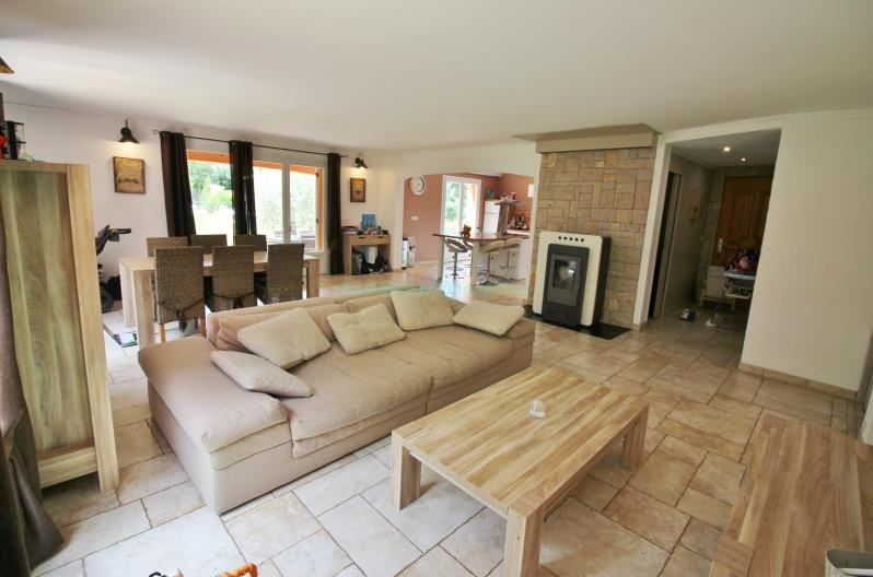 Vente maison / villa Saint cezaire sur siagne 538000€ - Photo 5