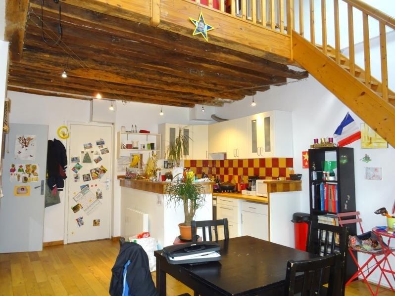 Venta  apartamento Chambly 195000€ - Fotografía 1