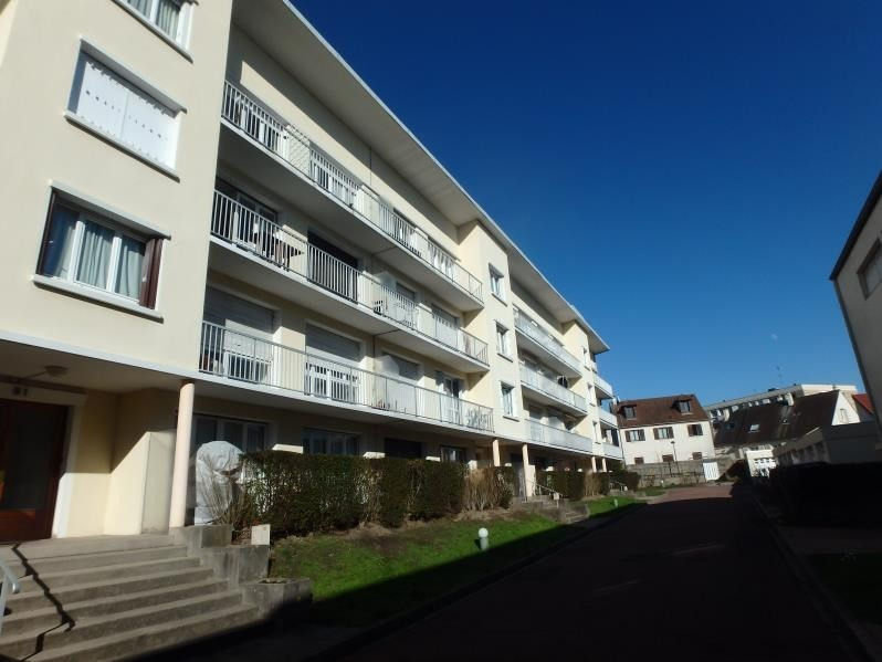 Sale apartment Le chesnay 283 500€ - Picture 1