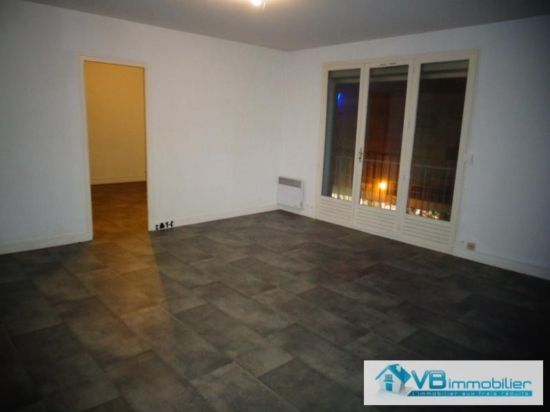 Location appartement Chilly mazarin 820€ CC - Photo 2