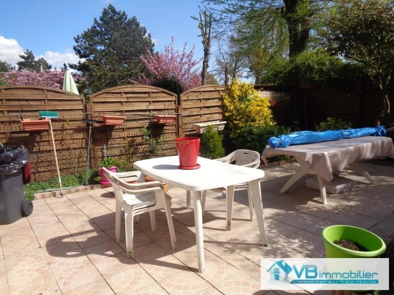 Vente maison / villa La queue en brie 278 500€ - Photo 2