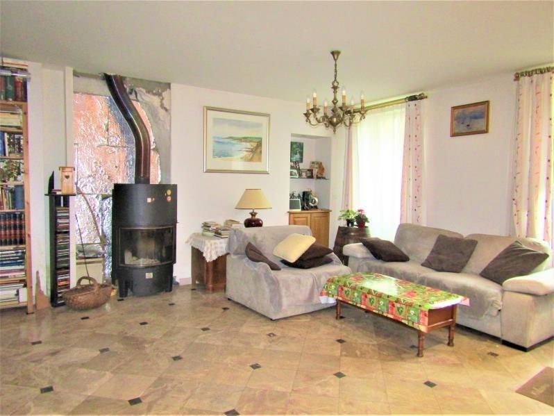 Vente maison / villa Le mesnil le roi 550000€ - Photo 2