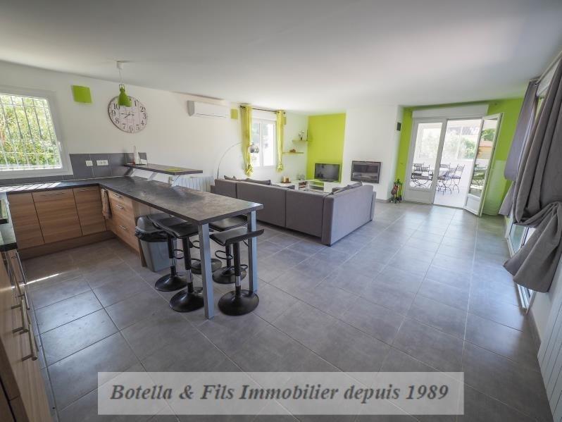 Vente de prestige maison / villa Uzes 420000€ - Photo 4