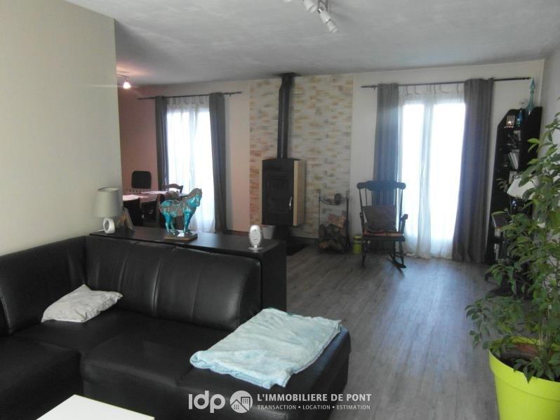 Vente maison / villa Charvieu chavagneux 280000€ - Photo 2