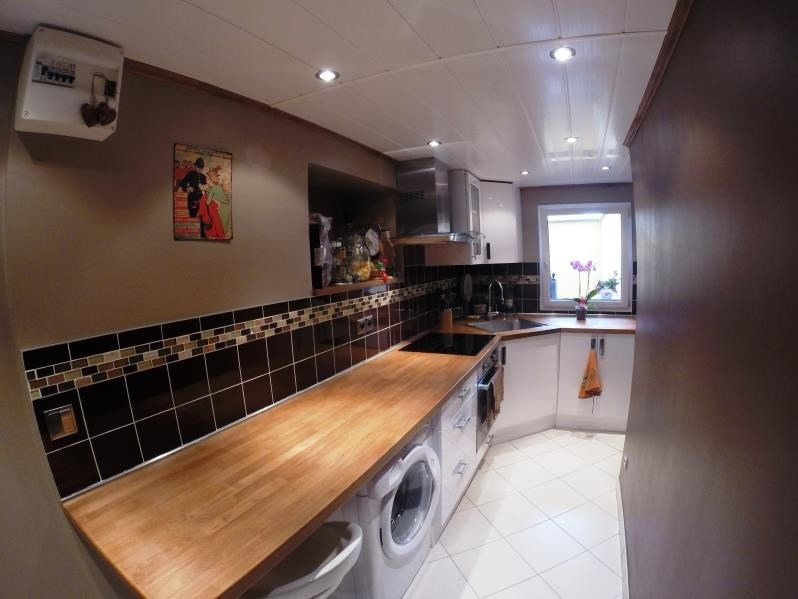 Sale apartment Melun 128000€ - Picture 2