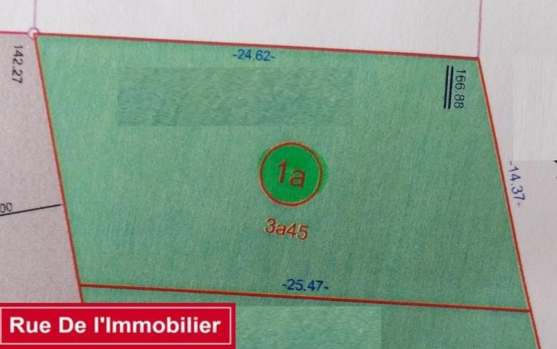Sale site Hochfelden 65 650€ - Picture 3