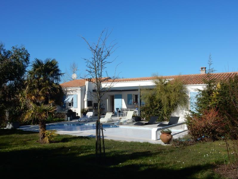 Maison le château d oleron - 7 pièce (s) - 166 m²