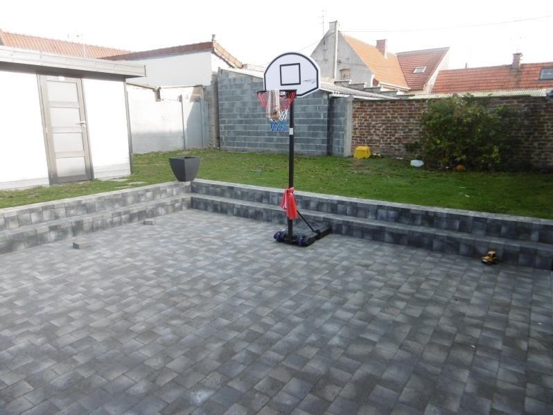 Sale house / villa Ecourt st quentin 151000€ - Picture 9