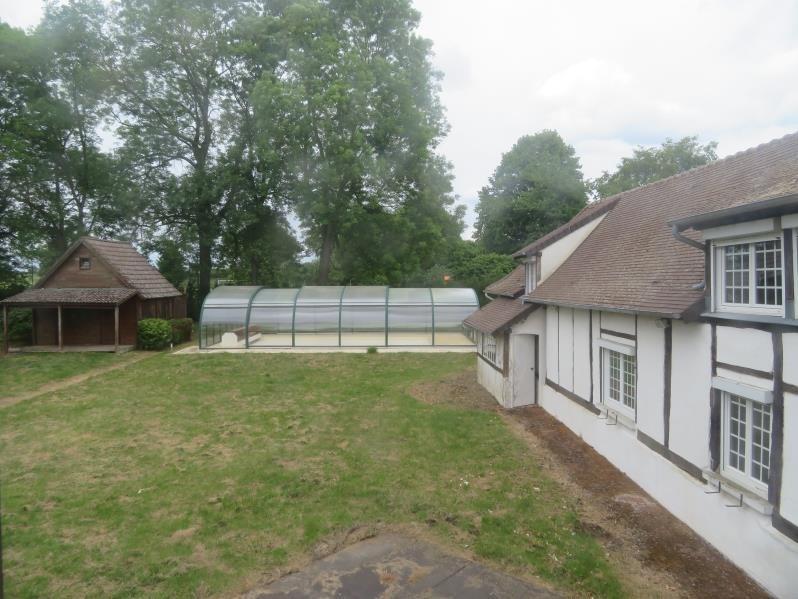 Vente maison / villa Suzay 315000€ - Photo 13