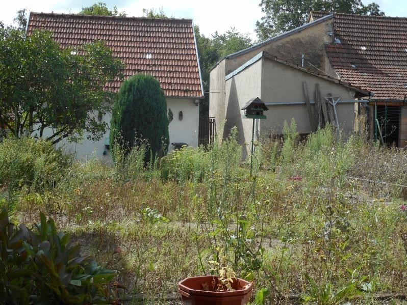 Vente maison / villa Sarre union 81 600€ - Photo 6
