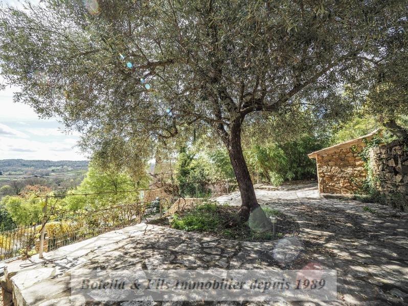 Vente maison / villa Uzes 390000€ - Photo 10
