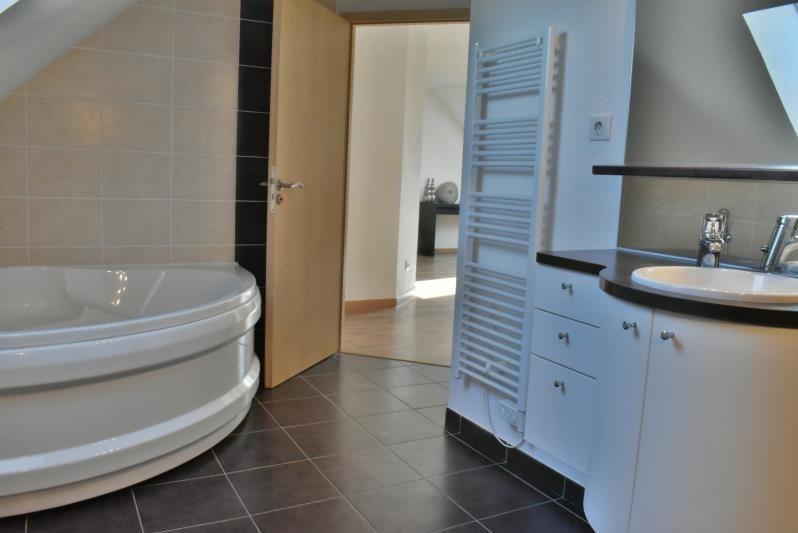 Vente maison / villa Besancon 375000€ - Photo 8