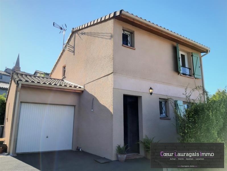 Vente maison / villa Caraman 247000€ - Photo 1