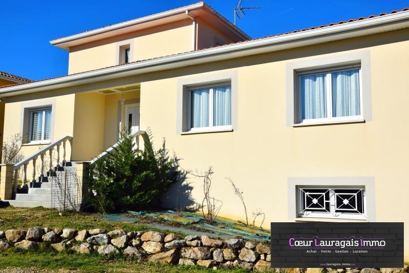 Maison fonsegrives (5 kms) - 6 pièce (s) - 172 m²