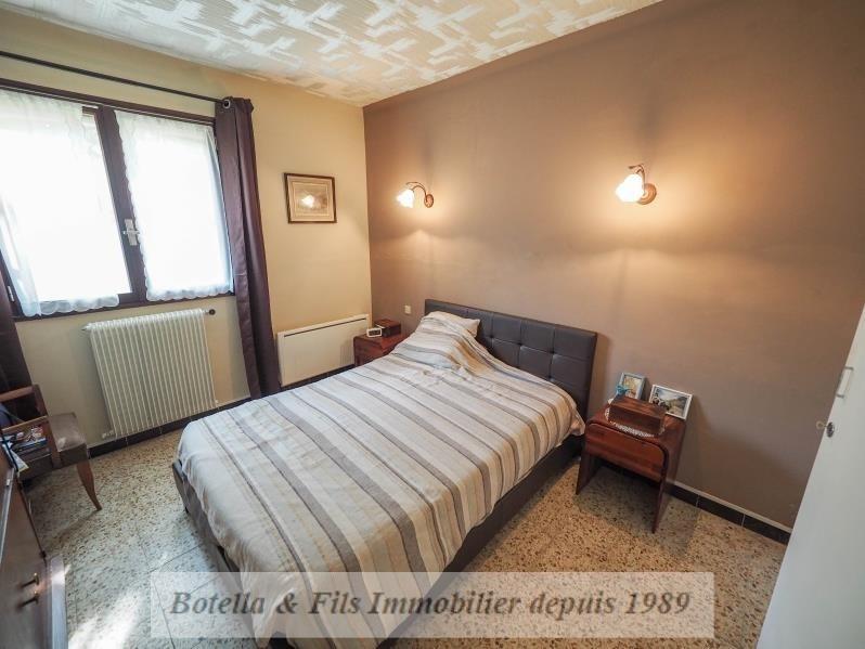 Vente maison / villa Goudargues 192600€ - Photo 8