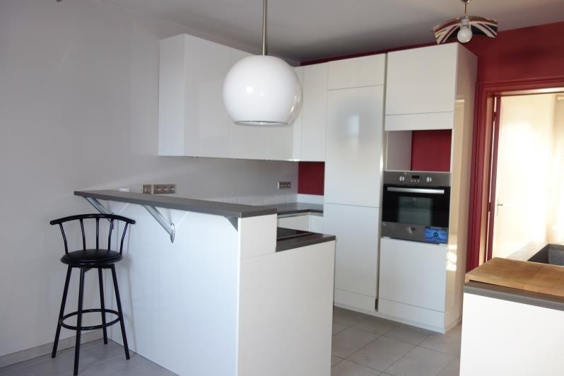 Sale apartment Versailles 449000€ - Picture 2