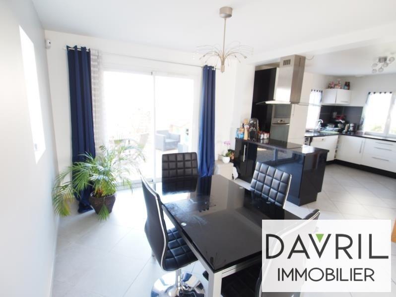 Sale house / villa Conflans ste honorine 389500€ - Picture 8