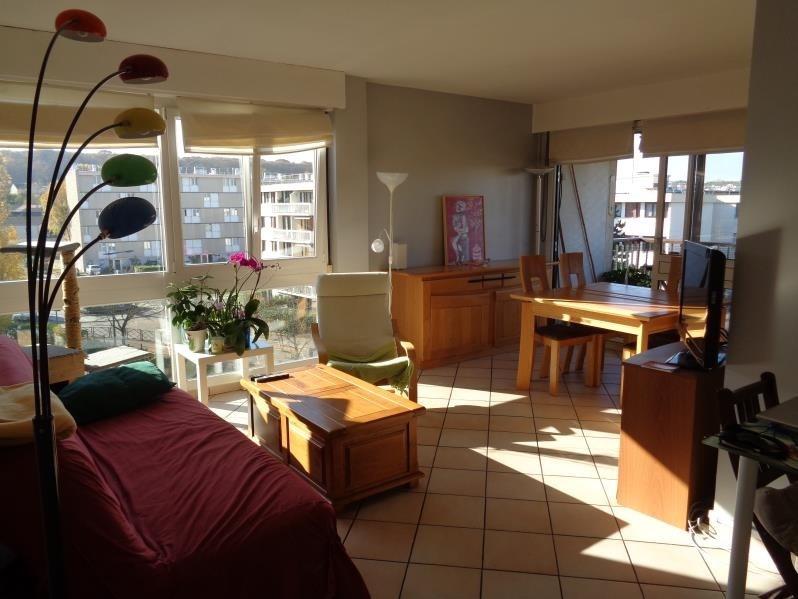 Vente appartement Fontenay le fleury 225000€ - Photo 1