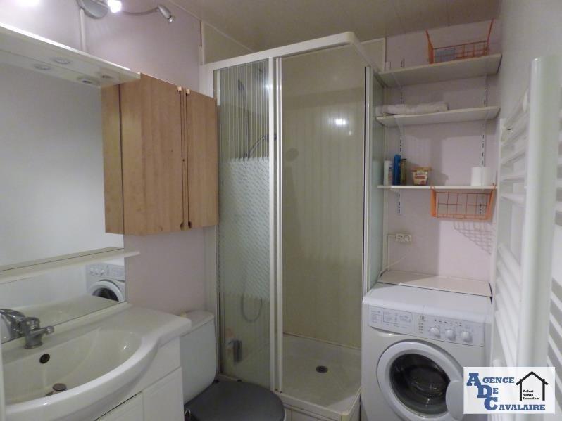 Vente appartement La croix valmer 185000€ - Photo 6