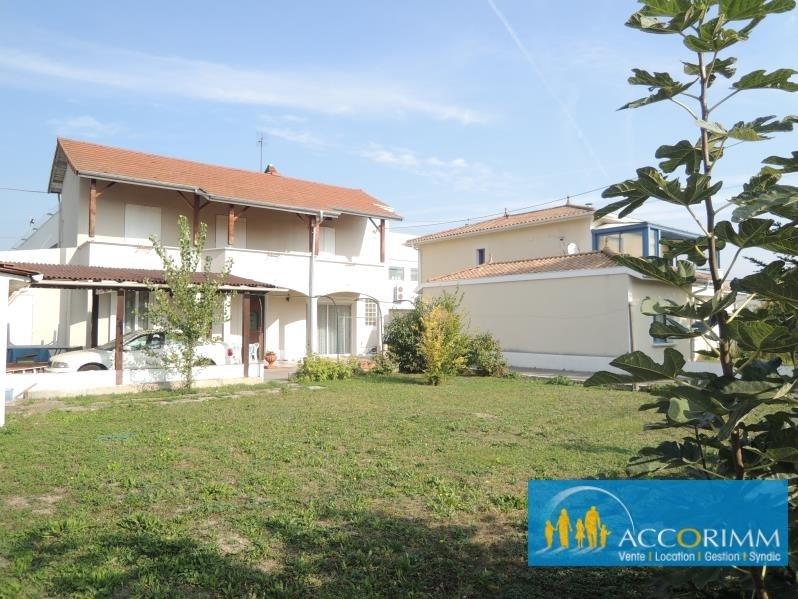 Sale house / villa Villeurbanne 370000€ - Picture 3