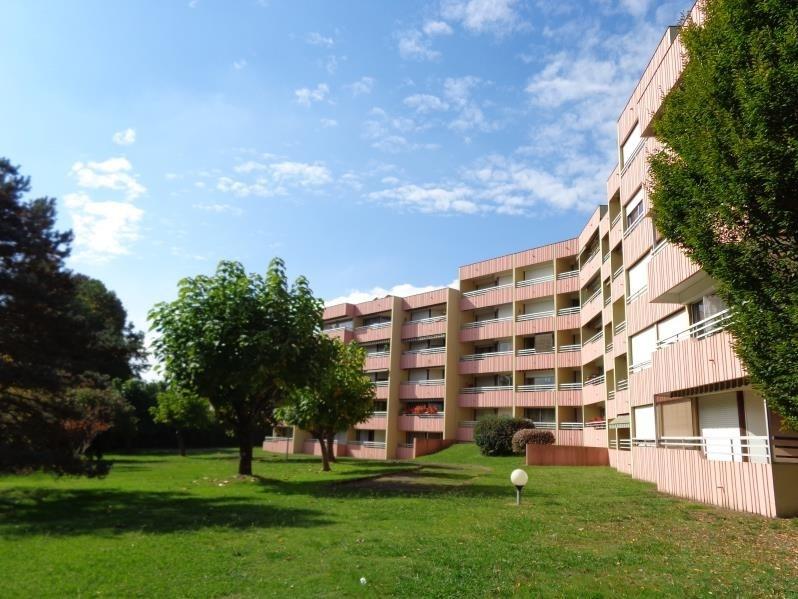 Vente appartement St paul les dax 59900€ - Photo 1