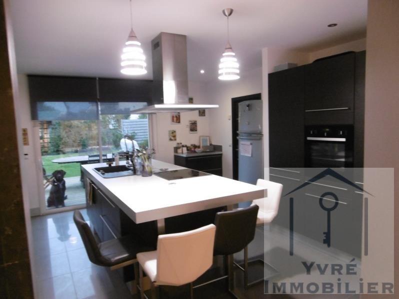 Sale house / villa Sarge les le mans 384800€ - Picture 2