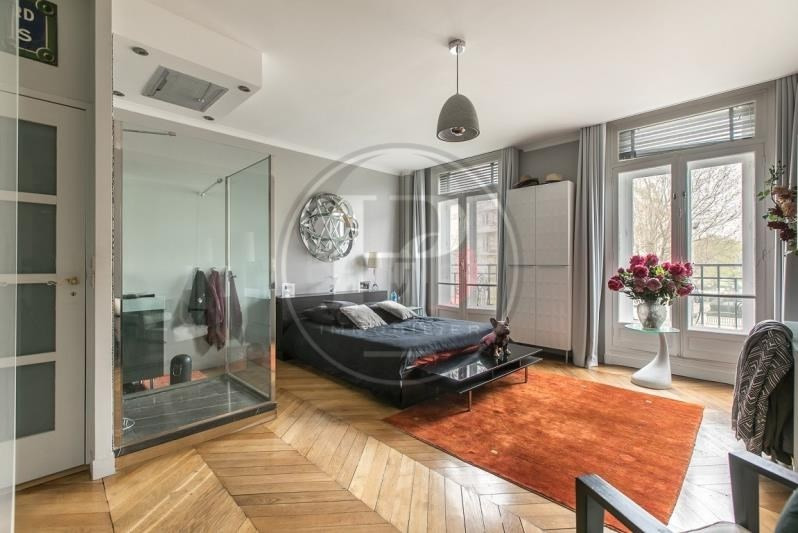 Vente de prestige appartement Paris 16ème 1 760 000€ - Photo 5