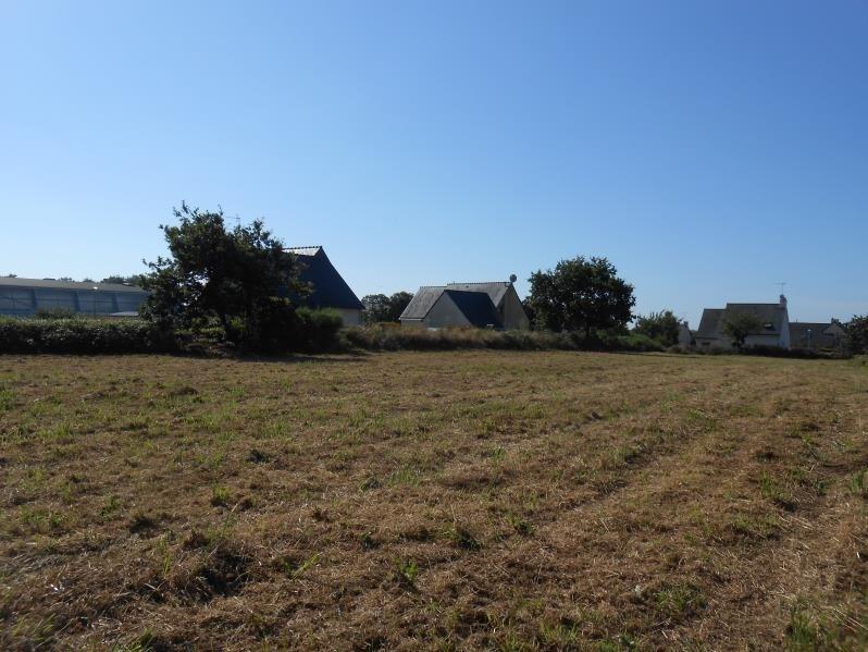 Vente terrain Landudec 59950€ - Photo 1