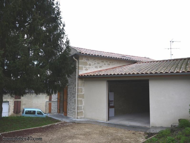 Location maison / villa Verteuil d agenais 510€ CC - Photo 11