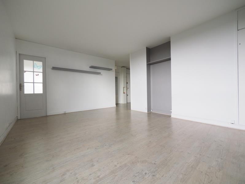 Rental apartment Bois d'arcy 950€ CC - Picture 2