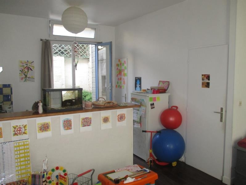 Vente maison / villa Frontenay rohan rohan 89900€ - Photo 8