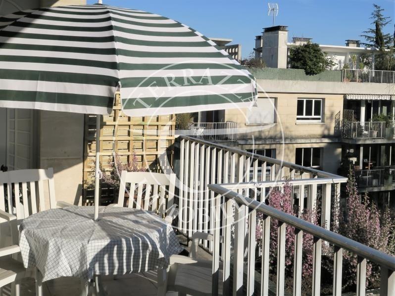 Sale apartment Garches 790000€ - Picture 5