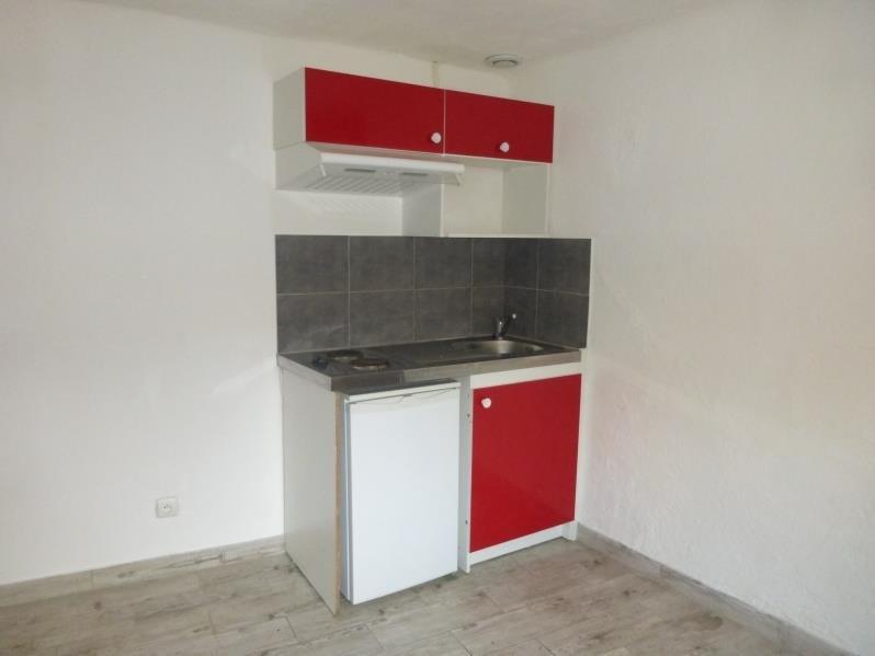 Location appartement Brignoles 400€ CC - Photo 1