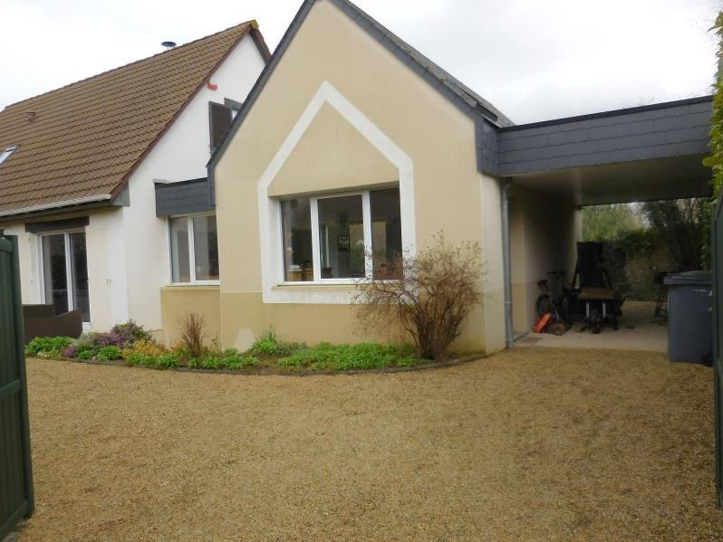 Revenda casa Caen 399600€ - Fotografia 4
