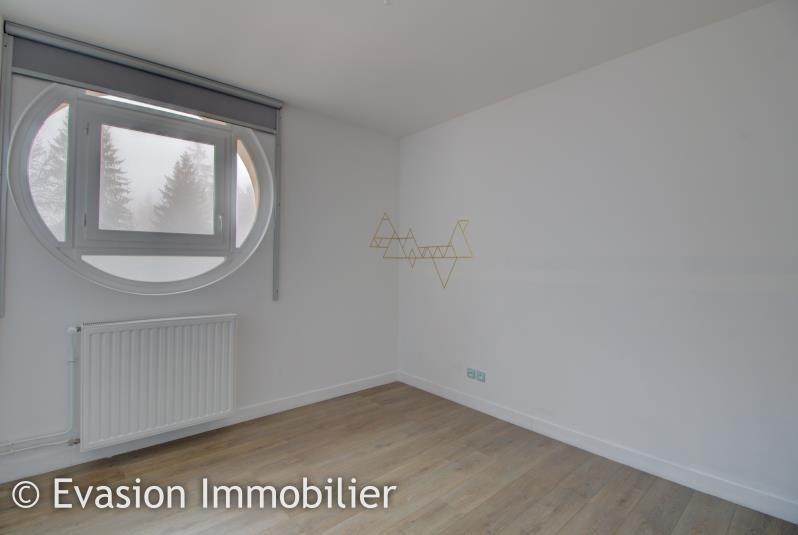 Rental apartment Passy 784€ CC - Picture 2