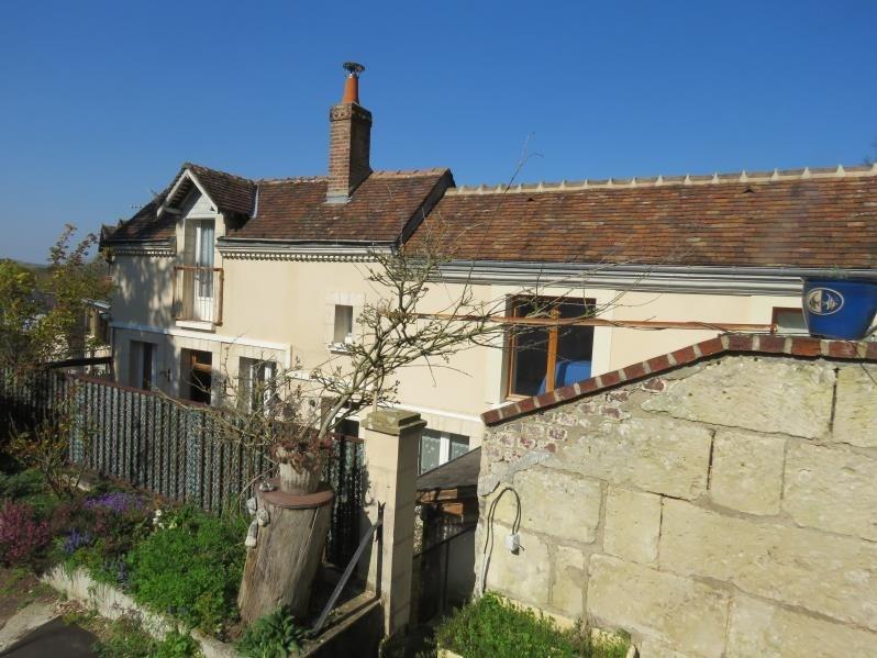 Sale house / villa Montoire sur le loir 108900€ - Picture 1
