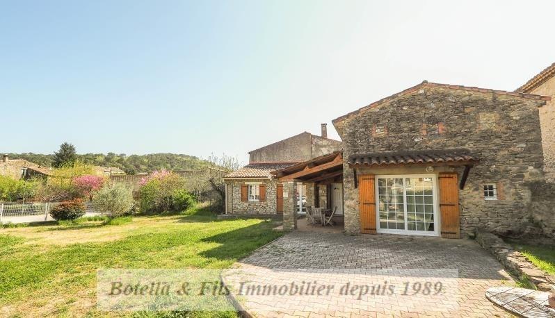 Venta  casa Goudargues 279000€ - Fotografía 1