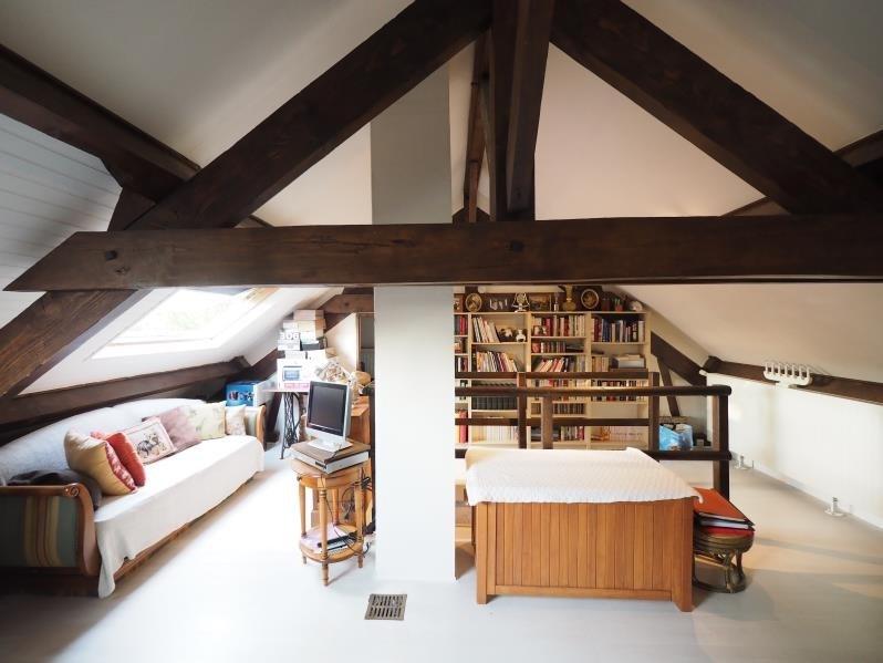 Vente maison / villa Bois d'arcy 534500€ - Photo 5