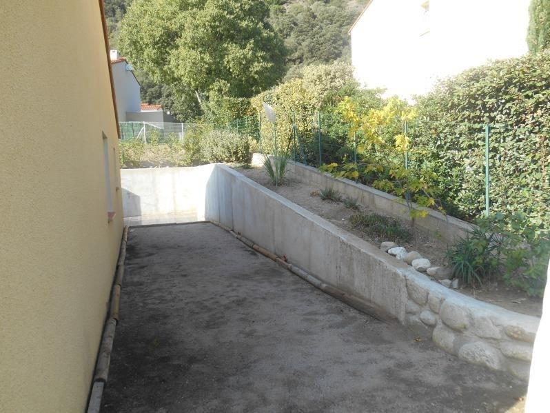 Venta  casa Amelie les bains palalda 254000€ - Fotografía 5