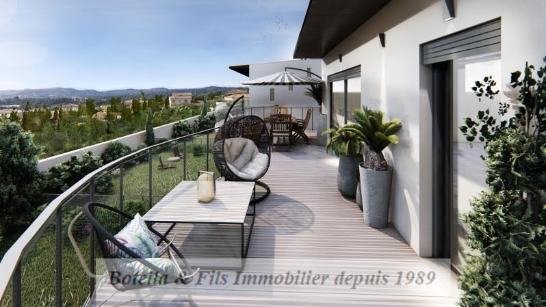 Deluxe sale apartment Villeneuve les avignon 466 000€ - Picture 3