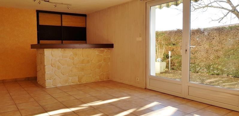Vente maison / villa Aiffres 158900€ - Photo 3
