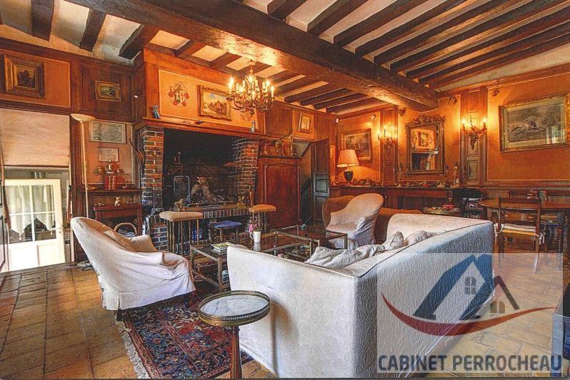 Vente maison / villa La chartre sur le loir 299000€ - Photo 6