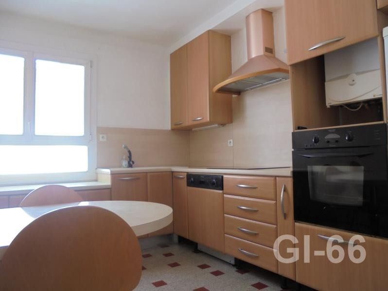 Investment property building Perpignan 440000€ - Picture 3