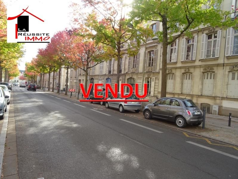 Vente appartement Angers 173 250€ - Photo 1