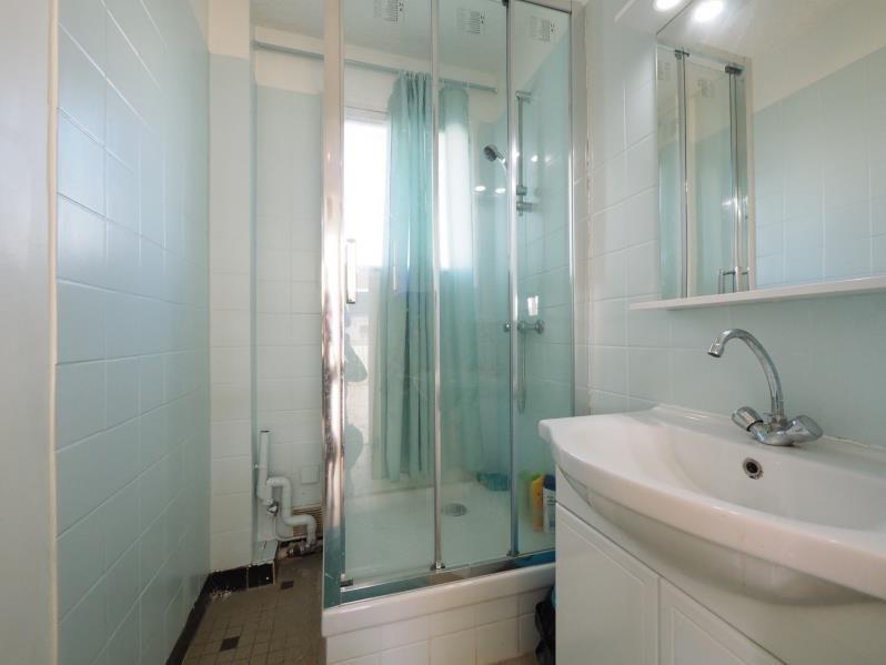 Sale apartment Bois d'arcy 155000€ - Picture 3