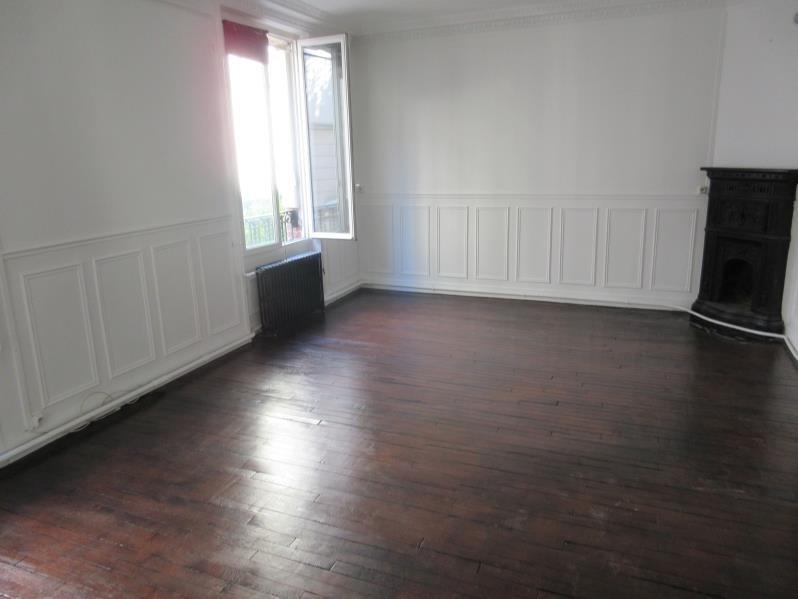 Sale apartment Paris 12ème 499000€ - Picture 6