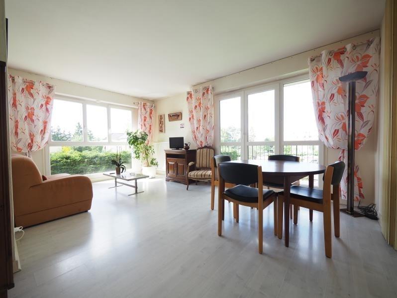 Vente appartement Bois d'arcy 235000€ - Photo 2