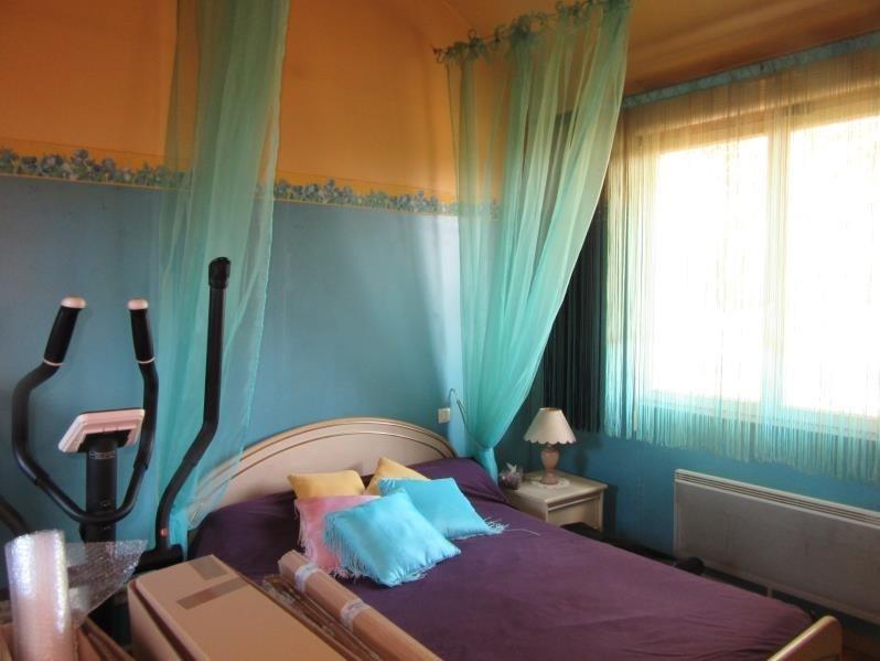 Sale house / villa Cheptainville 340000€ - Picture 7