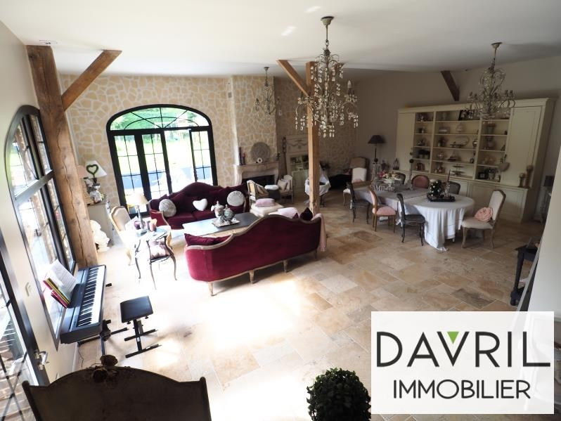 Deluxe sale house / villa Beauvais 690 000€ - Picture 3