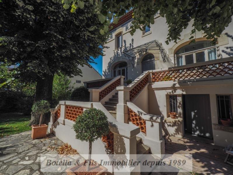 Verkoop van prestige  huis Bagnols sur ceze 495000€ - Foto 10